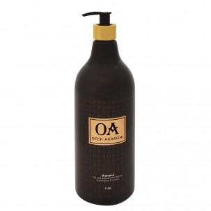 שמפו יעודי לתוספות שיער ופאות