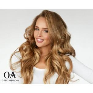 טיפול וטיפוח לתוספות שיער