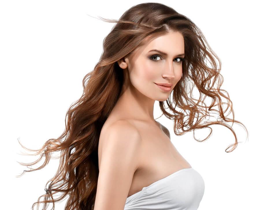 אופק אהרוני מוצרים לשיער